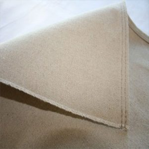 FABRIC WITH MADE-UP LAYER